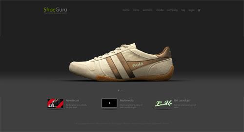 Shoe Guru