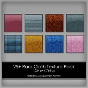 25+ Texture các chất liệu quần áo