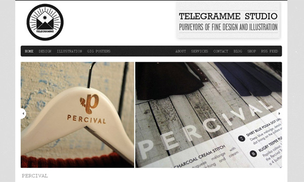 Telegramme Studio