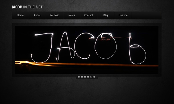 Jacob in the Net
