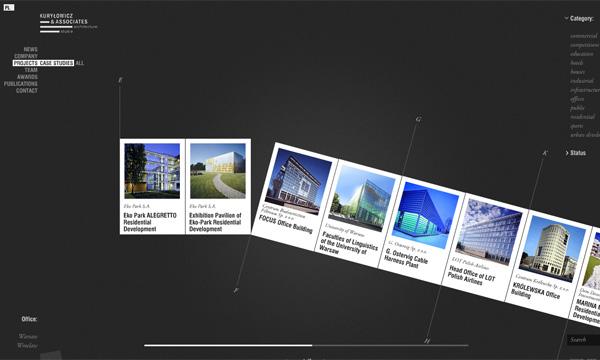 Kuryłowicz & Associates Architecture Studio