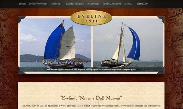 Eveline 1911