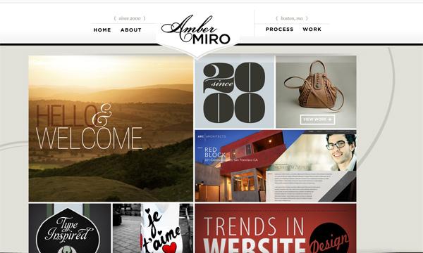 AmberMiro Design Studio