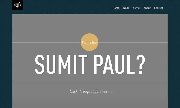 Sumit Paul