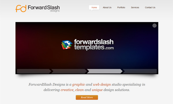 ForwardSlash Designs