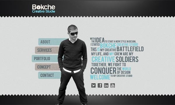 Bokche Creative Studio