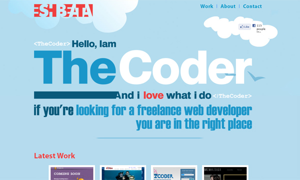 The Coder