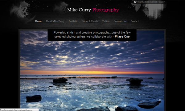 Mike Curry Photography
