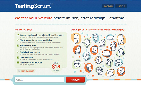 Testingscrum