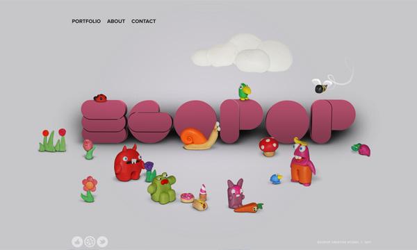egopop