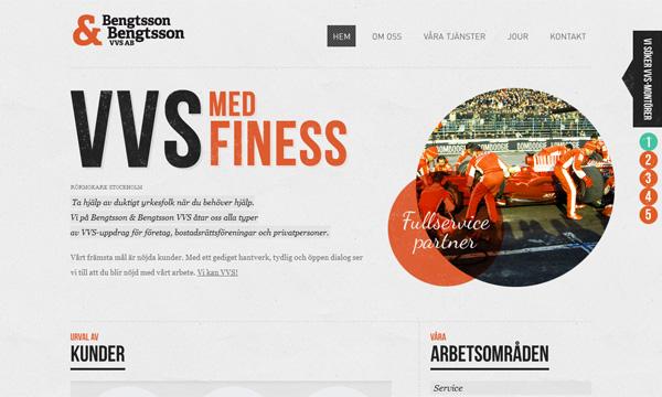 Bengtsson & Bengtsson VVS AB