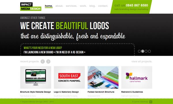Impact Media Design