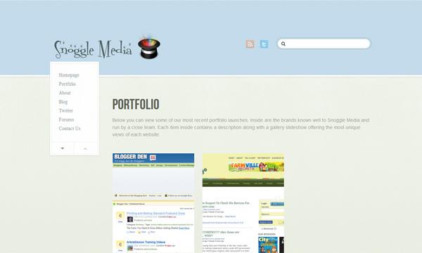 Snoggle Media
