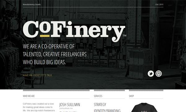 CoFinery