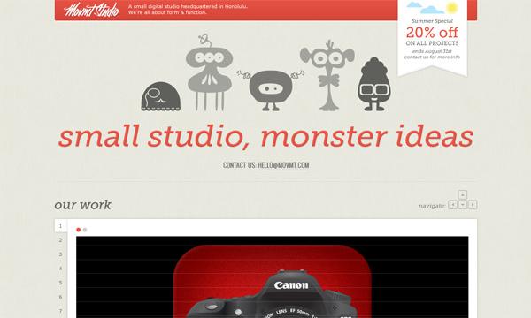 Movmt Studio