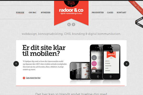 Radoor & Co.