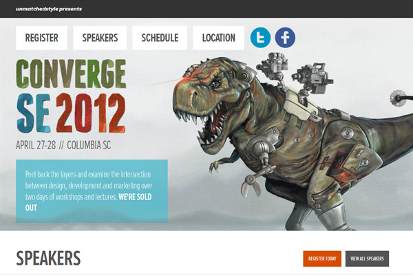 ConvergeSE 2012