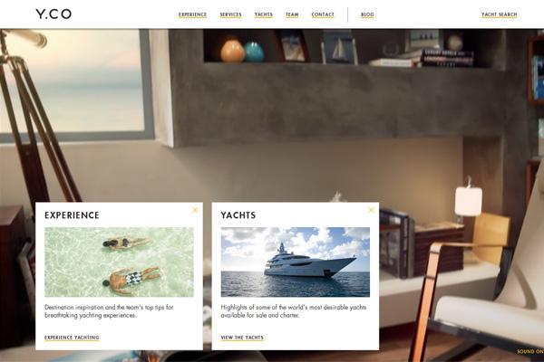 The Yacht Company