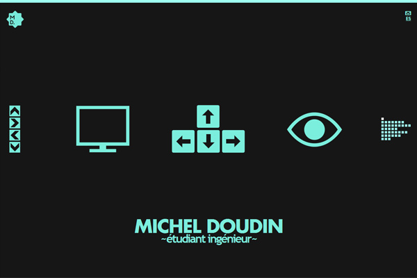 Portfolio de Michel Doudin