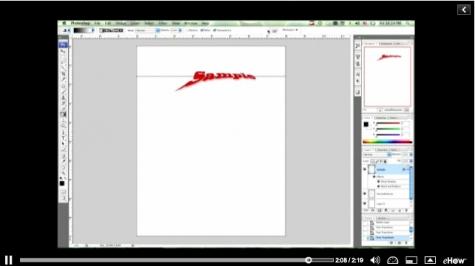 Hướng dẫn về Free Transform trong Photoshop