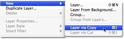 Lưu, sử dụng lại định dạng Layer trong Photoshop