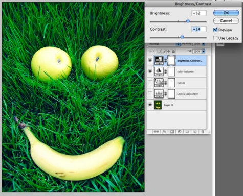 Photoshop 101: Chỉnh sửa Layers