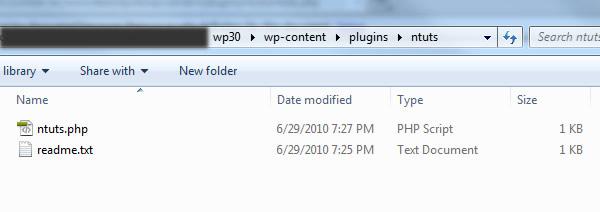 File cơ bản